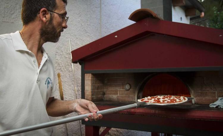 pizzeria blackmarlin