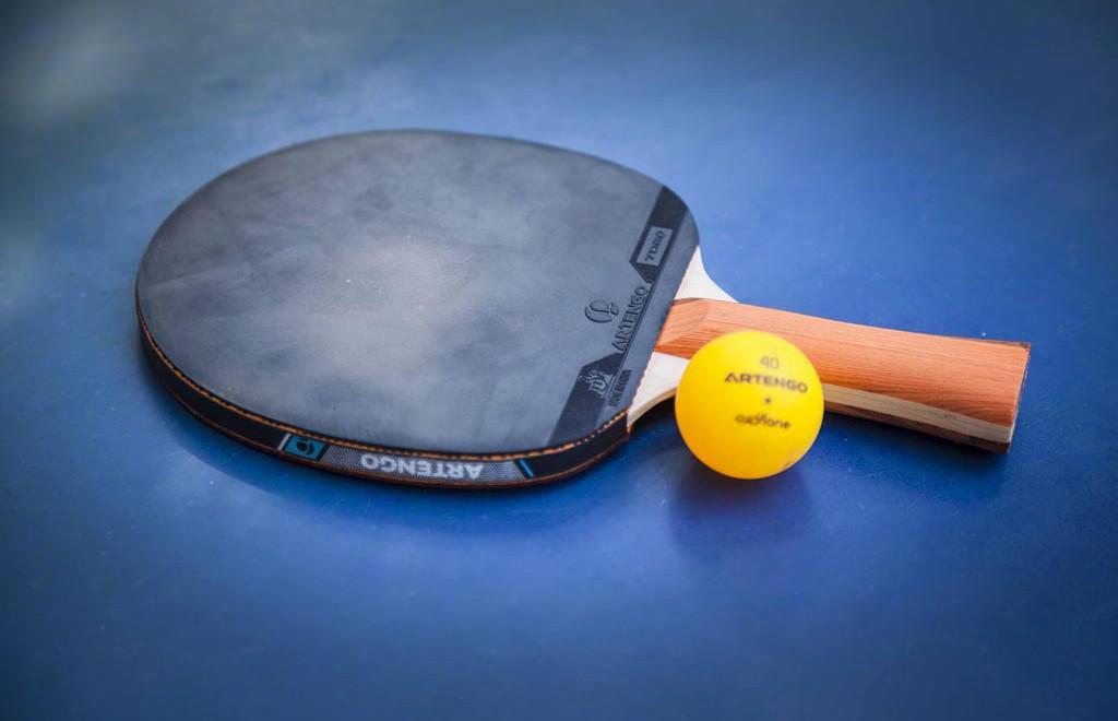 tavoli da ping pong blackmarlin