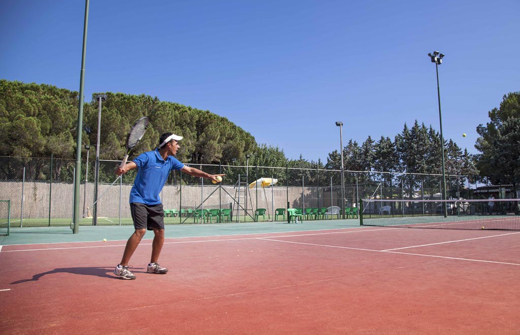 corsi tennis blackmarlin