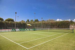 tennis to blackmarlin